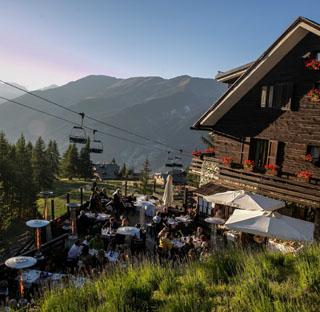 Alta cucina di montagna