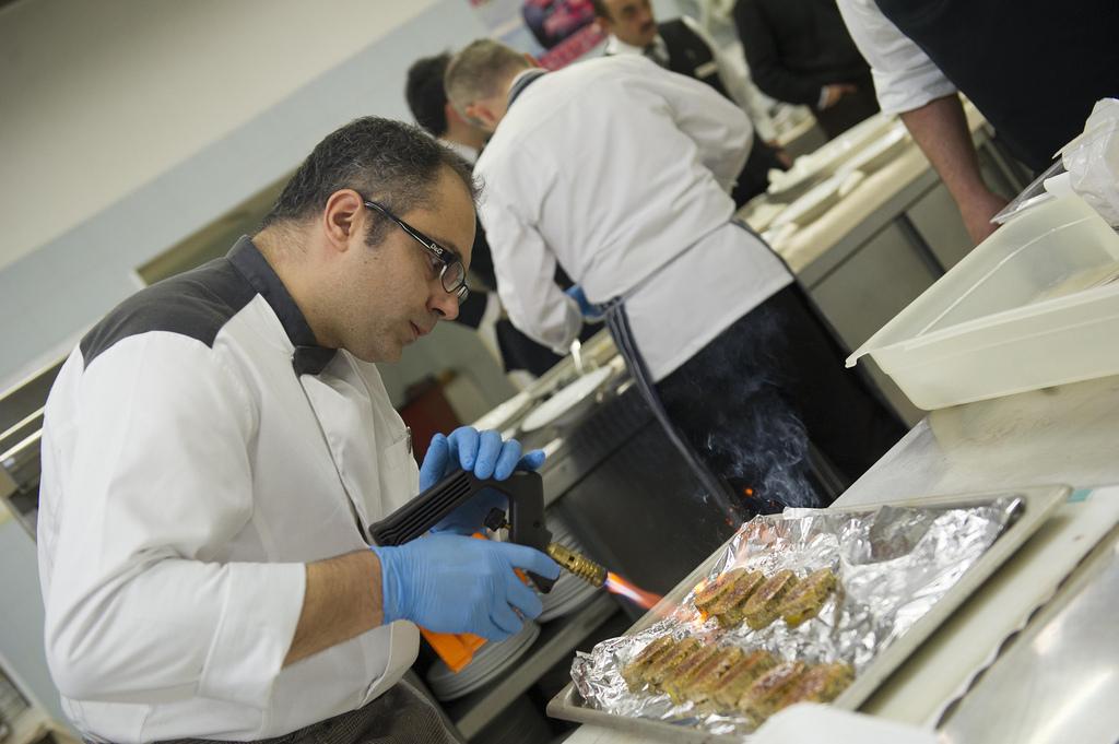 L 39 accademia alta cucina di montagna al premio tartufo di - Accademia di cucina ...